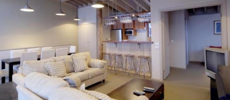 Ultima Apartments, Hotham