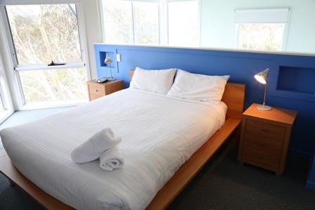 Atelier Ciel, Jindabyne - Bedroom 1
